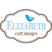 Elizabeth Craft Designs Christmas Themed Products
