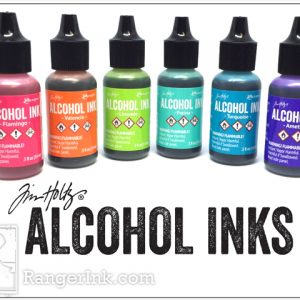 Ranger Alcohol Inks