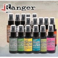 Ranger Distress Spray Stain