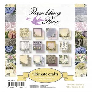 Rambling Rose Collection