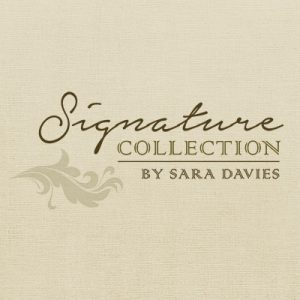 Sarah Signature Collection Dies