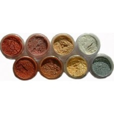 Cosmic Shimmer Mica Pigments