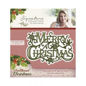 Sara Signature Collection Christmas Assortment