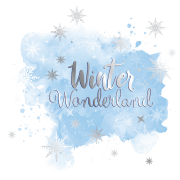 *New Sara Signature Collection Winter Wonderland